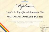 Top Afaceri 2011