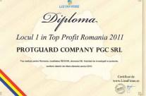 Top Profit 2011