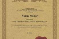 Enciclopedia Personalitatilor din Romania