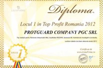Top Profit 2012