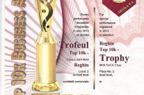Trofeul Top 10k – Reghin – 2013