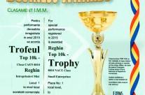 Diploma TOP 10K